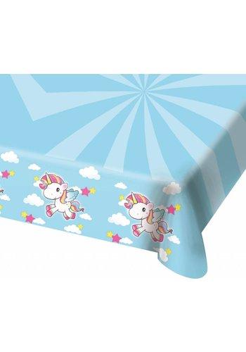 Unicorn tafelkleed 130x180cm
