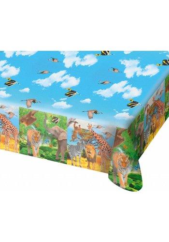 Jungle tafelkleed 130x180cm