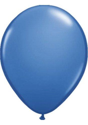 Donker Blauw - 30cm - 50 stuks