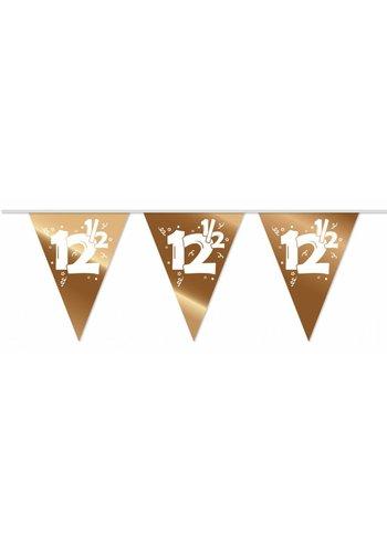 Voorkeur 12,5 Jaar Getrouwd - Zorg voor Party online feestartikelen en @FL54
