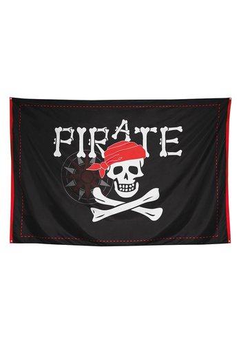 Piratenvlag XXL - 200x300cm