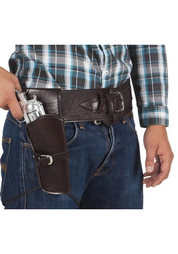 Holster set Sheriff