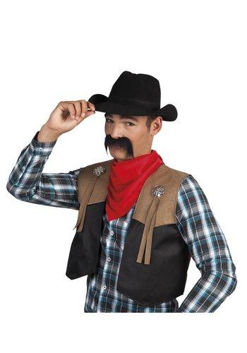 Snor Cowboy