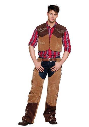 Cowboy Bruce