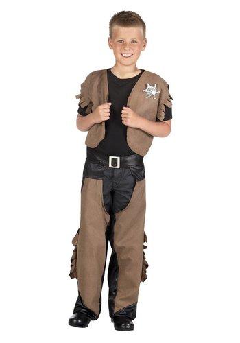 Cowboy Junior Dustin