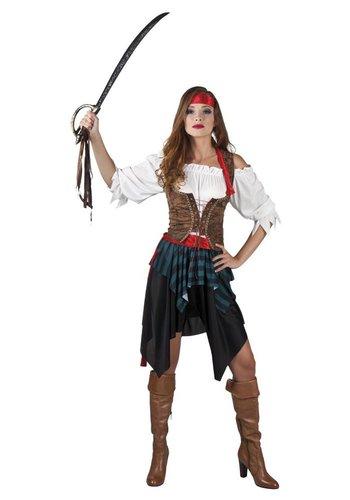 Piraten Zwaard - 68cm