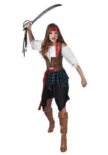 Pirate Lady Storm