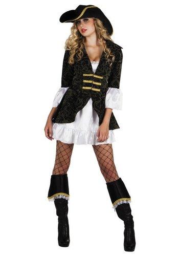 Pirate Lady Atlantic