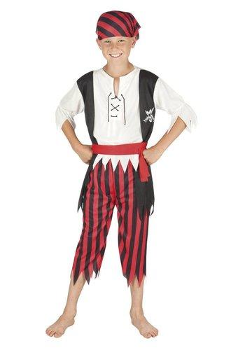 Pirate Junior Jack
