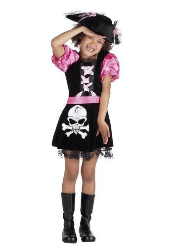 Pirate Junior Tessa