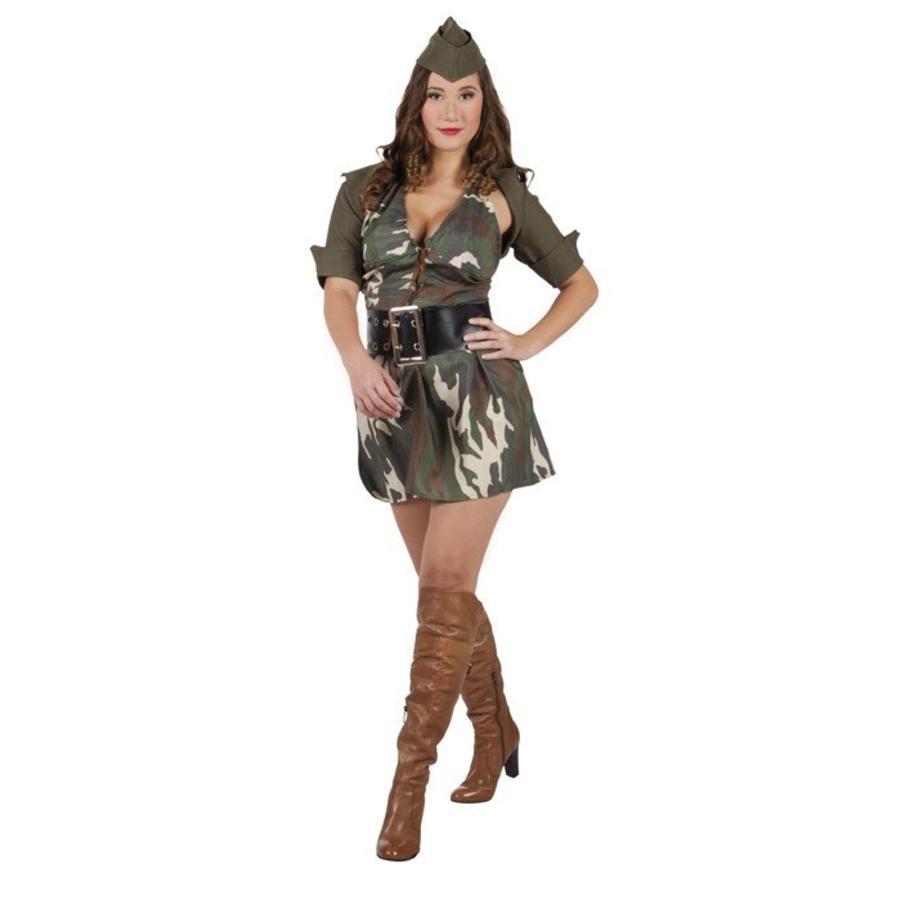Army Lady 3 Delig-1
