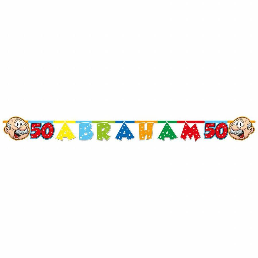 Abraham Rainbow letterbanner-1