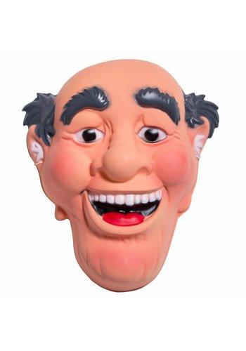 Abraham 3D masker