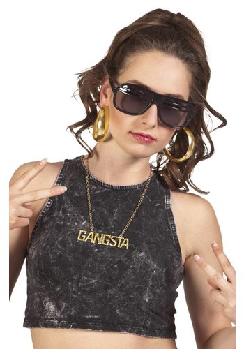 "Ketting ""Gangster"""