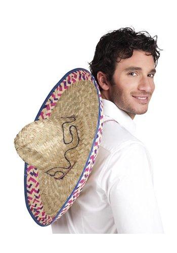 Sombrero Salvatore - 52cm