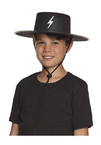 Hoed Zorro Junior