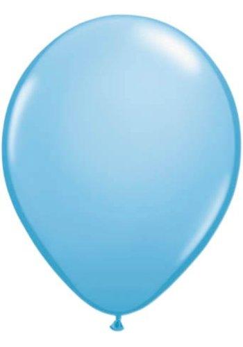Licht Blauw - 13cm - 20 stuks