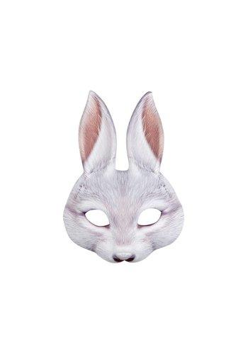 Oogmasker Bunny