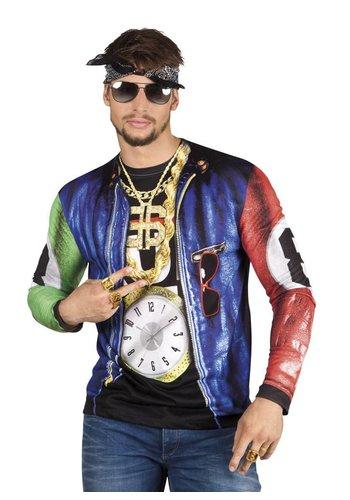 Shirt Rapper
