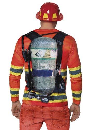 Shirt Brandweerman