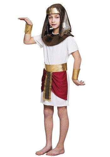 Tutankhamun Junior
