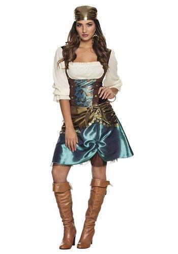 Gypsy Esmeralda