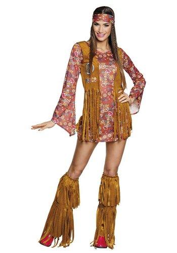 Hippie Hottie