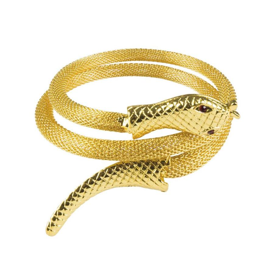 Armband Serpent of the Nile-2