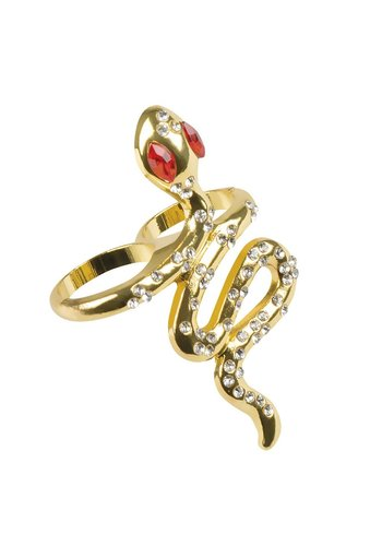 Ring Snake of the Nile