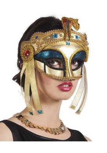 Oogmasker Cleopatra (aanbieding)