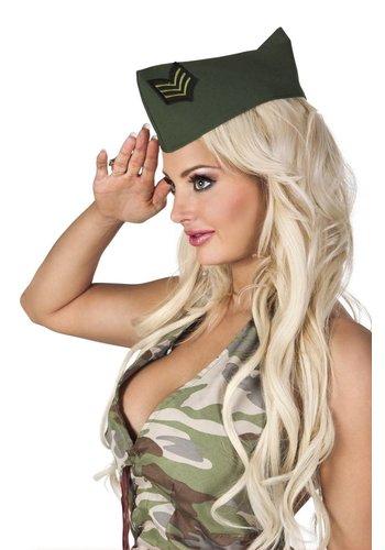 Army Hoedje Dame