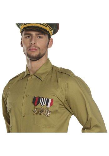 Medals of Honour - 3 stuks