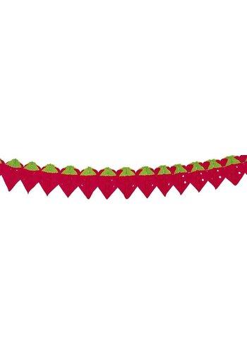 Slinger Aardbeien - 3,5 meter