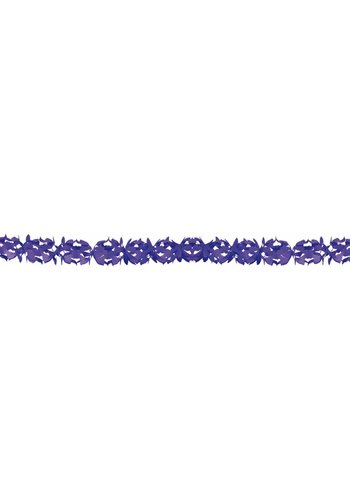 Hoku slinger Paars - 6 meter