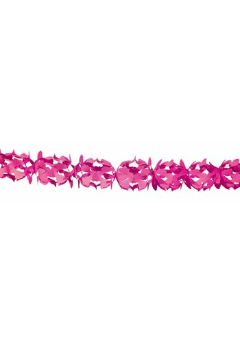 Hoku slinger Hot Pink - 6 meter