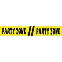 thumb-Afzet lint Party zone - 15 meter-1