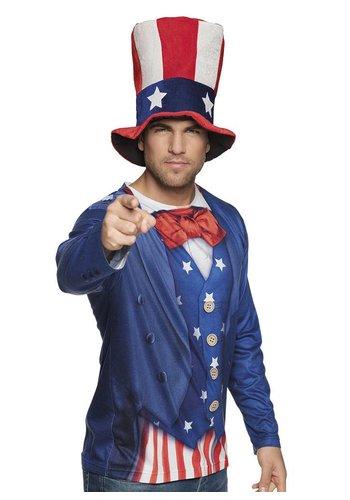 Shirt Uncle Sam