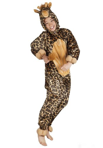 Onesie Giraffe Junior
