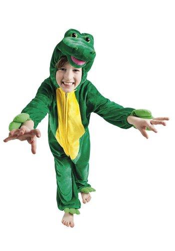 Onesie Krokodil Junior