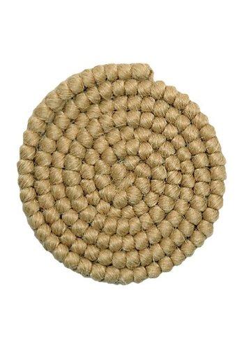 Wolcrêpe Blond - 04 - 50cm