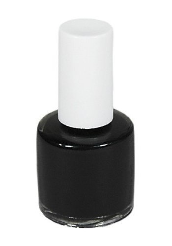 Tandlak Zwart - 101 - 10ml