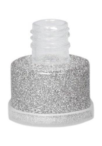 Polyglitter Zilver - 071 - 25ml