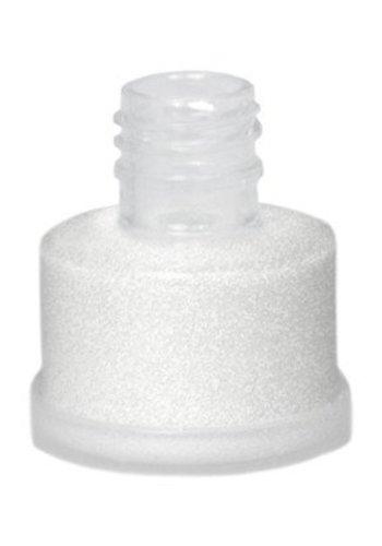 Polyglitter Parelmoer Wit - 001 - 25ml