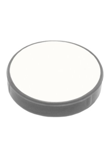 Crème Make-up - 001 - Wit