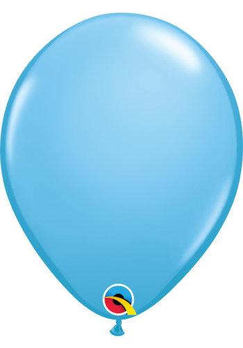 "11"" Licht Blue - 28cm - 100 stuks"