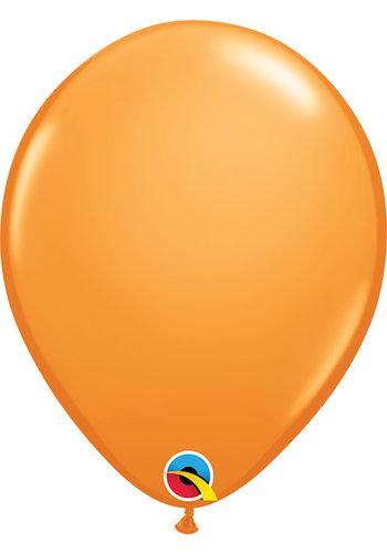 """11"""" Oranje - 28cm - 100 stuks"""