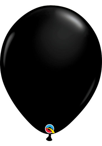 """5"""" Zwart - 13cm - 100 stuks"""
