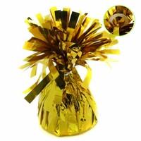 Ballon gewichtje - 170 gram Goud