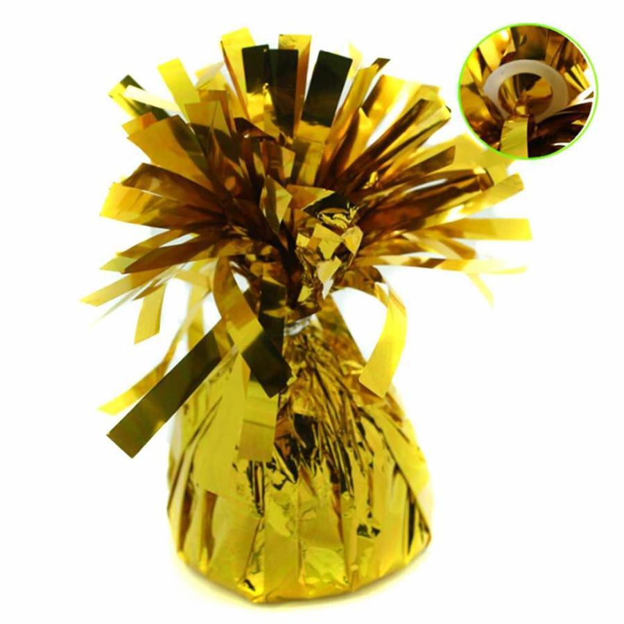 Ballon gewichtje - 170 gram Goud-1