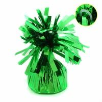 Ballon gewichtje - 170 gram Groen